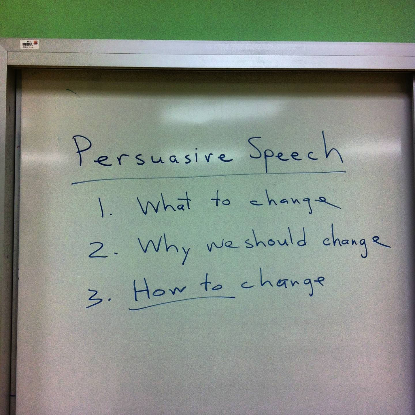 persuasive bullying monroe sequence Persuasive speech outline - nail that speech using monroe's motivated  sequence - the logical, powerful and proven 5 step pattern underpinning the  psychology.